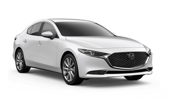 All New Mazda 3 1.5L Luxury 2020